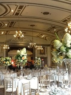 Doubletree by Hilton--The Tudor Arms Hotel - Cleveland/Northeast Ohio venue