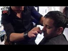 NEZ Cosmetic in Stuttgart - YouTube