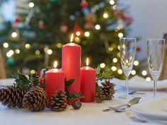 Stage the Halls: Dress Your Home for Sale This Holiday Season >> http://www.frontdoor.com/buy/stage-the-halls-dress-your-home-for-sale-this-holiday-season/pictures/pg213?soc=pinterest