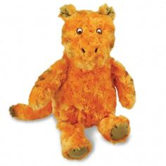 "Classic Pooh: Tigger 9"" Plush Toy"