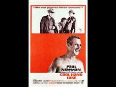 """""""Tar Sequence""""  - ('Cool Hand Luke' by Stuart Rosenberg, 1967) -- Soundt..."""