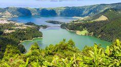 Portugal: Lagoa das Sete Cidades