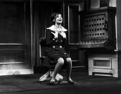 Barbra Streisand in I Can Get It For You Wholesale – Original Broadway Cast Recording 1962 | The Official Masterworks Broadway Site