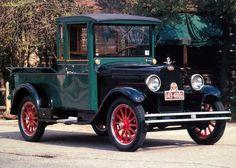 Chevrolet 1928.