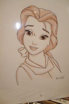 Disney Princess Photo: Disney Princess drawings