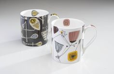 Lucienne Day Mugs-36