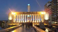 Monumento a la Bandera, Rosario, Argentina Fair Grounds, City, Creative, Travel, Beautiful, Xmas, Buenos Aires, Argentina, South America