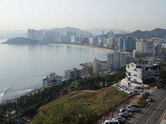 Pusan, Korea (Oct 2009)