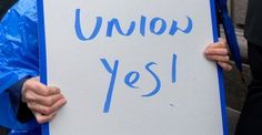 How Unions Are Chewing Through Taxpayer Dollars