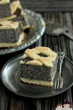 Polish Desserts, Polish Recipes, Cookie Desserts, Cookie Recipes, Dessert Recipes, Polish Cake Recipe, German Desserts, Food Humor, Homemade Cakes