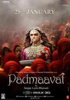 """""""Stunning Rajput Princesses as Jodha Bai 👑 as Rani Padmavati 👑 as Laxmi Bai 👑"""" Padmavati Movie, Movie Info, Movie Cast, Hindi Movies, Deepika Padukone, Films Hd, Download Free Movies Online, 2018 Movies, Entertainment"""