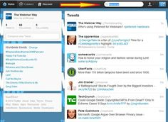 How to Set Up Your New Twitter Account 20 of 21  Use a hashtag like #webinar to search for subjects you are interested in