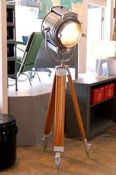 REHAB Vintage Interiors - Vintage Steel Desks, Retro Office Furniture, Metal Lawyers Cabinets