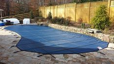 Safety Covers - Pool Supplies Canada