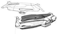 Sketchbook_Interior on Behance