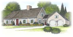 Cape May by Penn Lyon Homes Cape Cod Floorplan