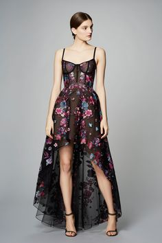 Marchesa Notte Autumn/Winter 2017 Pre-Fall Collection