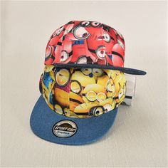 e71ca33d929 Children 6-13 years 4 Colors Hat Caps   Price   14.00   FREE Shipping      kidsclothing  kids  baby  kidsfashion