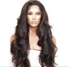 Sexyqueenhair 7A Natural Hairline Glueless Front Lace Wig Human Hair Body Wave #1B 18inches Sexyqueenhair http://www.amazon.co.uk/dp/B016ICR2UY/ref=cm_sw_r_pi_dp_yAwywb0Q4VKF8