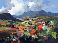 Hidden Valley by Carla Bosch