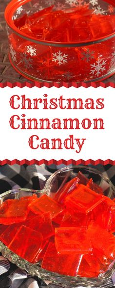 Hot Cinnamon Hard Candy just screams Christmas cheer! We always get so many compliments when we make this recipe. I'll share Top 10 tips for making Cinnamon Candy. And don't forget it makes a wonderful gift. Cinnamon Hard Candy, Chocolate Meringue Pie, Easy Christmas Candy Recipes, Honey Glazed Carrots, Hard Candy Recipes, Hot Candy, Chocolate Covered Pretzel Rods, Brown Sugar Bacon, Peanut Butter Cup Cookies