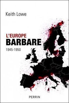 L'Europe barbare...