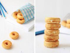 savory cheese mini donuts (recipe is in spanish, will need to use google translate)