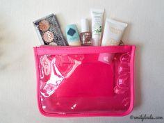 Birchbox 'BirchBAG' July 2015 UK Review | Beauty Subscription Box | emilyloula