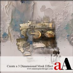 Today, Creative Team Member, Ann, demonstrates how to create a mask using brushes and yield a 3D effect with shadows. This tutorial is conducted in Adobe Photoshop. 1. Create the Focal Stamped Image.