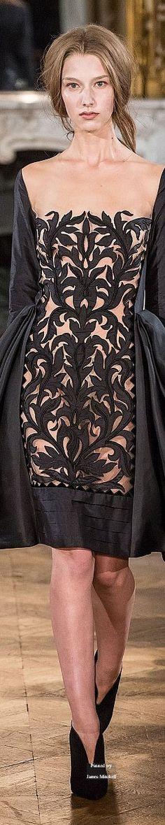 Yulia Yanina Couture Fall-winter 2014-2015