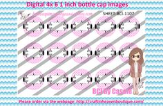 1' Bottle caps (4x6) digital editable BCI-1107   PLEASE VISIT http://craftinheavenboutique.com/AND USE COUPON CODE thankyou25 FOR 25% OFF YOUR FIRST ORDER OVER $10! #bottlecap #BCI #shrinkydinkimages #bowcenters #hairbows #bowmaking #ironon #printables #printyourself #digitaltransfer #doityourself #transfer #ribbongraphics #ribbon #shirtprint #tshirt #digitalart #diy #digital #graphicdesign please purchase via link http://craftinheavenboutique.com