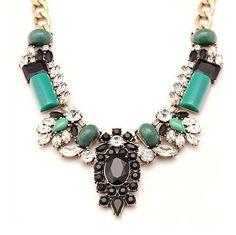 Luxury Brand Trendy Necklace | trueglitter