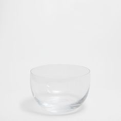 Imagen del producto Bowl cristal transparente