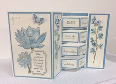 Beautiful People by stegsinfo - Cards and Paper Crafts at Splitcoaststampers  - Uses the stamp set People Like You from the 2014 Occasions Catalog  - Tutorial for the Building Block Card here - http://www.splitcoaststampers.com/resources/tutorials/buildingblockcard/