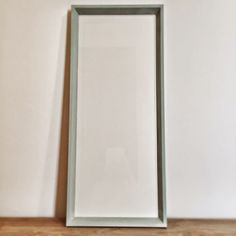 I'm Simply Living: DIY: turning a photo frame into a whiteboard