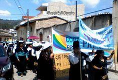 ECUADOR: Pronunciamiento de la CONAIE en este Día Internacional de la Mujer