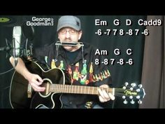 Bruce Springsteen The River - How To Play On Guitar and Harmonica - http://www.blog.howtoplaytheharmonica.org/uncategorized/bruce-springsteen-the-river-how-to-play-on-guitar-and-harmonica
