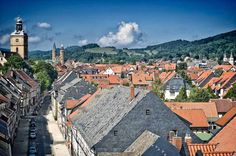15 Small Towns In Germany Worth Visiting