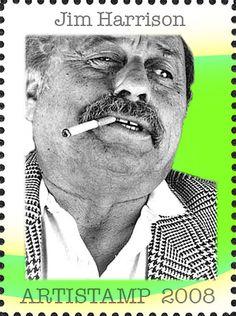 Jim Harrison Jim Harrison, Writers, My Hero, Legends, Painting, Art, Art Background, Painting Art, Kunst