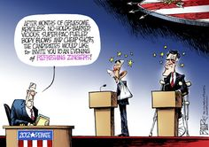 Delightful Diction: Obama and Romney Would Not Do Well in My Class… #politics