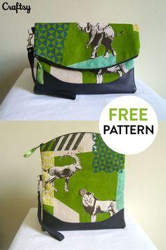 Image result for best bag patterns