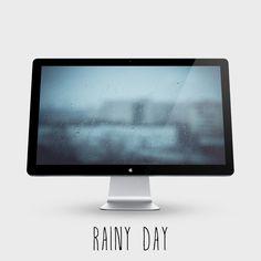 Rainy Day by winnichip.deviantart.com on @deviantART