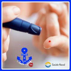 TININHA POLLY: Prevenção £ Controle da Diabete.