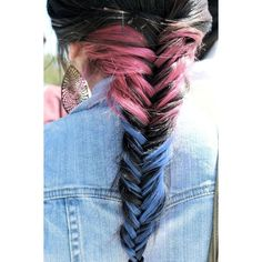 Tumblr ❤ liked on Polyvore featuring hair