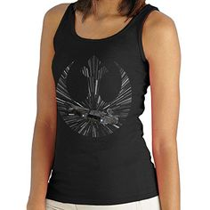 Lightspeed Millennium Falcon Star Wars Womens Vest -- Be sure to check out this awesome product affiliate link Amazon.com