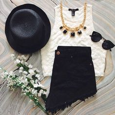 Daily New Fashion : Gorgeous Party Outfit