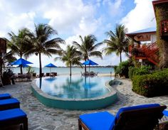 Barefoot luxury in Placencia, Belize - Chabil Mar Villas http://www.examiner.com/review/barefoot-luxury-placencia-belize-chabil-mar-villas #TravelTuesday  #travel. #tt  #JustGo