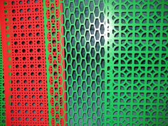 Perforated Metal Sheet_Anjia's product_ANJIA WIRE NET WEAVING CO.LTD
