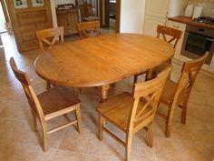 stoły, stoliki