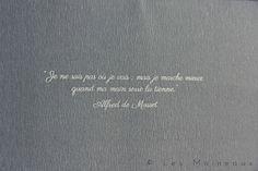 Les moineaux de la mariée: {Autopsie d'un FP} Camille & Philippe